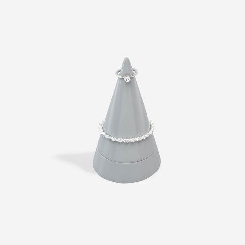 Grey Cone Jewellery Peak